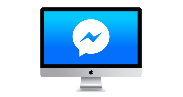 Photo Evidence Shows Facebook Is Building Messenger For Mac-socialmediaknight